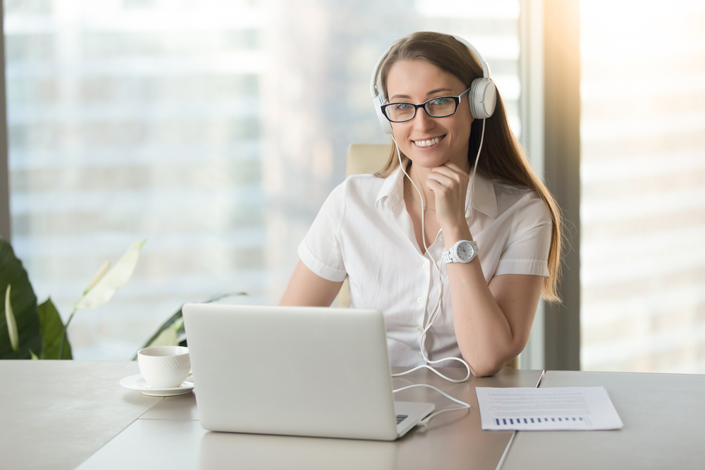 Why is the personal touch in medical transcription so important?